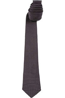 PAUL SMITH Mini dots tie