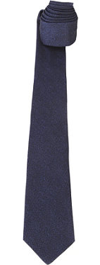 PAUL SMITH Flecked silk tie