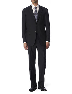 PAUL SMITH LONDON Westbourne suit black