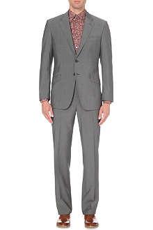 PAUL SMITH LONDON Westbourne suit light grey