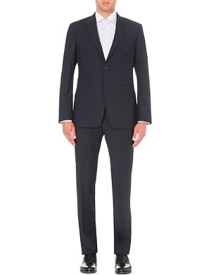 PAUL SMITH LONDON Westbourne suit navy