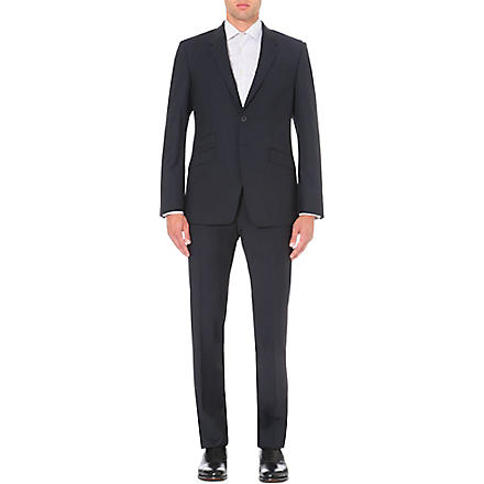 PAUL SMITH LONDON Westbourne suit navy (Navy