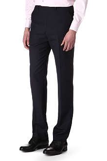 PAUL SMITH Slim-fit wool trousers