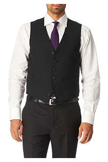 PAUL SMITH LONDON Single–breasted waistcoat