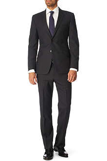 PAUL SMITH LONDON Regent suit grey