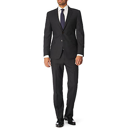 PAUL SMITH LONDON Regent suit grey (Grey