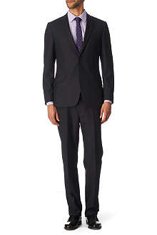 PAUL SMITH LONDON Regent suit navy