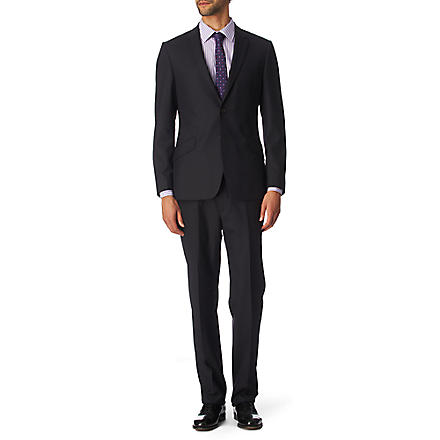 PAUL SMITH LONDON Regent suit navy (Navy