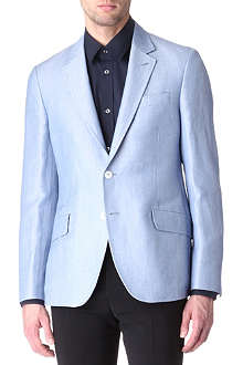 PAUL SMITH LONDON The Abbey Oxford jacket