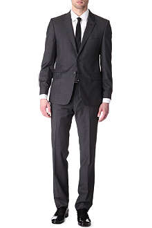 PAUL SMITH LONDON The Floral slim-fit suit