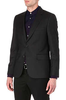 PAUL SMITH MAINLINE Single-breasted notch-lapel suit jacket