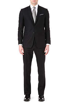 PAUL SMITH Two-piece wool suit