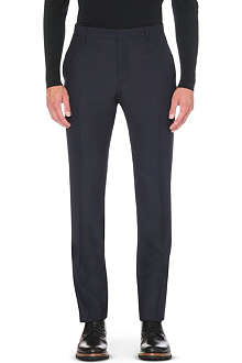 PAUL SMITH Tailor-fit wool trousers