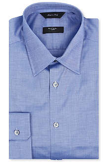PAUL SMITH Modern-fit cotton shirt