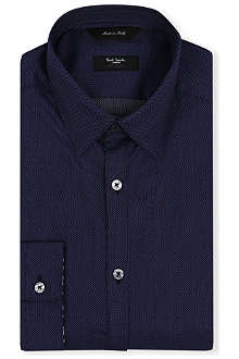 PAUL SMITH The Byard tailored-fit shirt