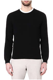 PAUL SMITH Crew-neck jumper
