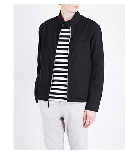 POLO RALPH LAUREN Barracuda cotton jacket (Polo+black