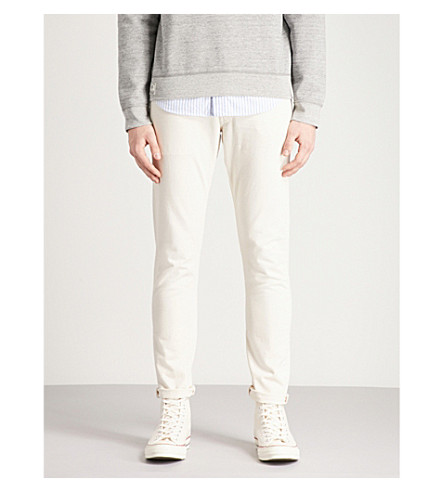 POLO RALPH LAUREN Sullivan slim-fit straight jeans (Gardner