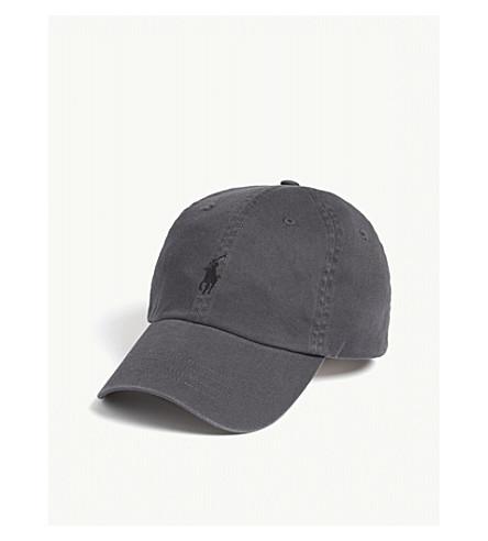 POLO RALPH LAUREN Pony baseball cap 2f2c23b7563