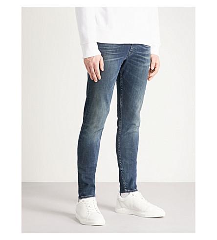 POLO RALPH LAUREN Eldridge slim-fit skinny jeans (Myers+stretch