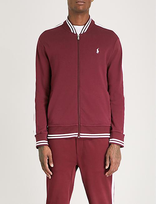 Polo Ralph Lauren Lightweight Coats Jackets Clothing Mens