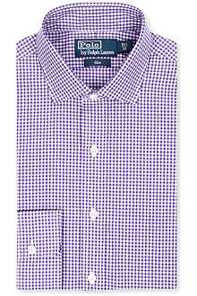 RALPH LAUREN Custom estate shirt