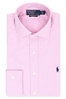 RALPH LAUREN Custom-fit Regent shirt