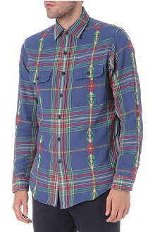 RALPH LAUREN Custom-fit matlock shirt