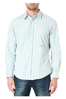 RALPH LAUREN Straight sport shirt