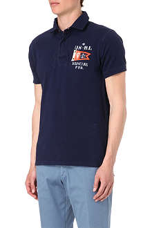 RALPH LAUREN Custom-fit rescue polo shirt