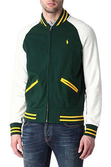 RALPH LAUREN Baseball jacket