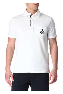 RALPH LAUREN Hampton classic-fit polo shirt