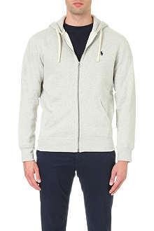 RALPH LAUREN Zip–up hoody
