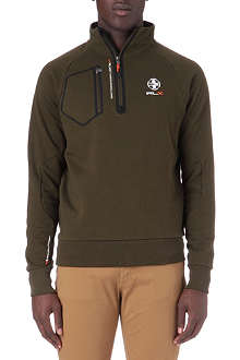 RALPH LAUREN Long-sleeved fleece