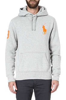 RALPH LAUREN Playa fleece hoody