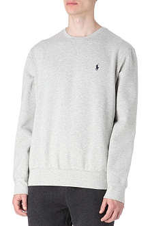 RALPH LAUREN Crew-neck sweatshirt