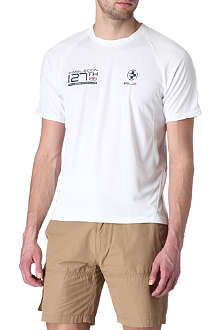 RALPH LAUREN Wimbledon sports t-shirt