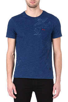 RALPH LAUREN Custom-fit t-shirt