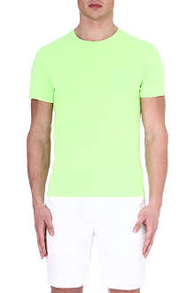 RALPH LAUREN Chest pocket t-shirt