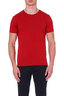 RALPH LAUREN Custom-fit t-shirt