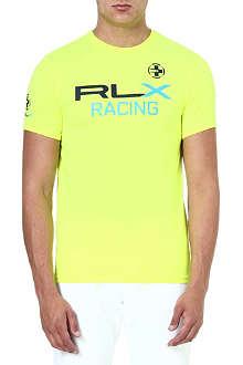 RALPH LAUREN RLX jersey t-shirt