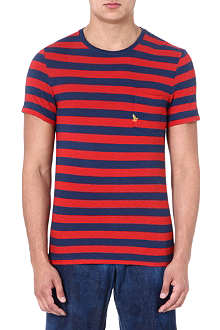 RALPH LAUREN Striped t-shirt