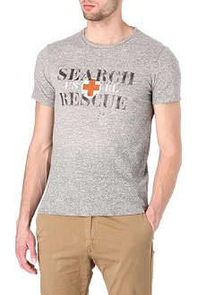 RALPH LAUREN Search Rescue t-shirt