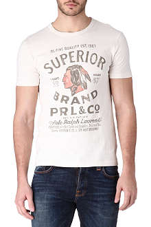 RALPH LAUREN Superior t-shirt
