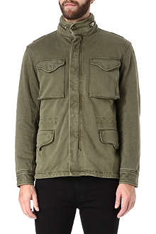 RALPH LAUREN Hunting jacket