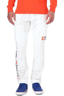 RALPH LAUREN Explorer trousers