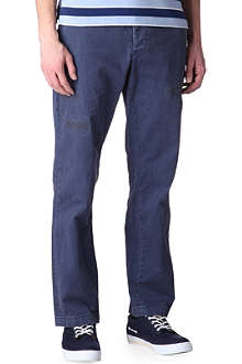 RALPH LAUREN Leader trousers