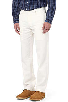 RALPH LAUREN Lake Shore trousers