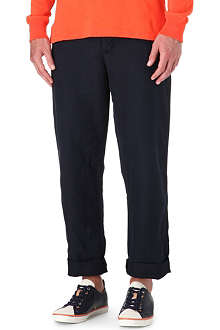 RALPH LAUREN Officer's trousers