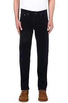 RALPH LAUREN Corduroy trousers